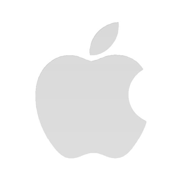 Apple gray logo 2x 8545289fe8645d6431946a5737380165f75ac2d615ad8f81767b2d32923b50e8